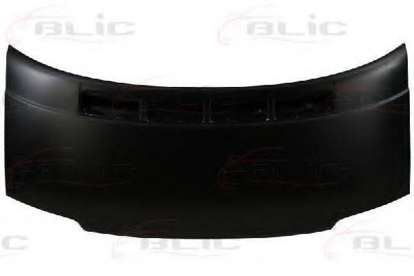 BLIC 6803009558280P Капот двигателя