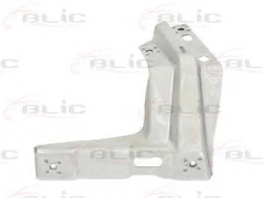 BLIC 7802039523382P Монтажный комплект, крыло