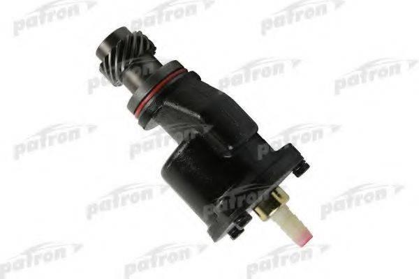 PATRON P220001 Усилитель тормозной системы