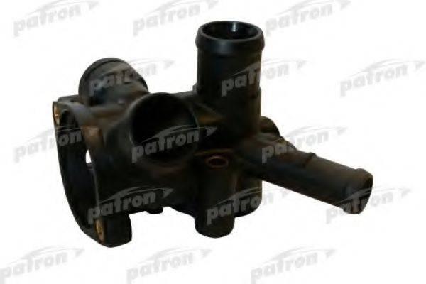 PATRON P290028 Фланец охлаждающей жидкости