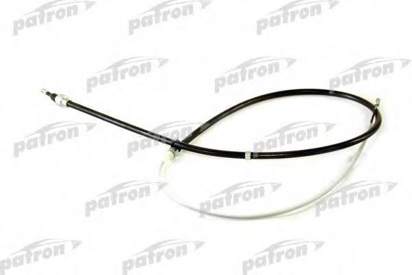 PATRON PC3042 Трос, стояночная тормозная система