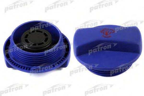 PATRON P160003 Крышка расширительного бачка