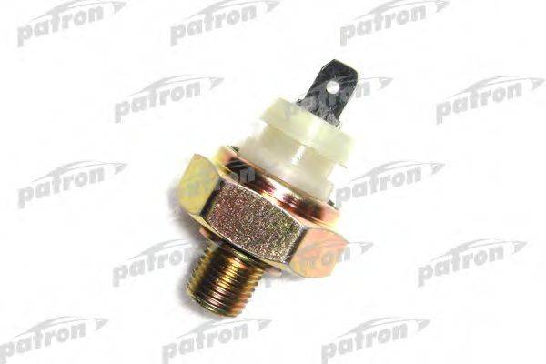 PATRON PE70035 Датчик давления масла