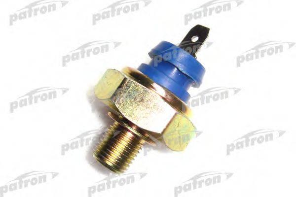 PATRON PE70036 Датчик давления масла