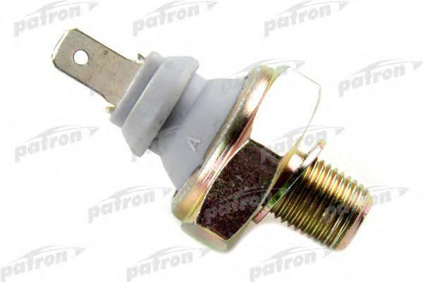 PATRON PE70042 Датчик давления масла