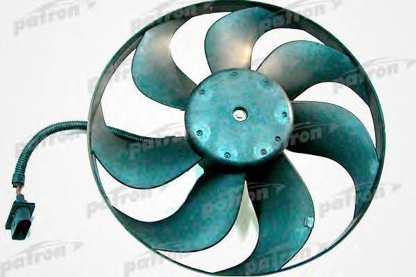PATRON PFN031 Вентилятор системы охлаждения двигателя
