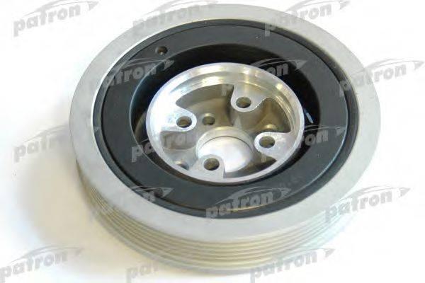 PATRON PP1002 Ременный шкив, коленчатый вал