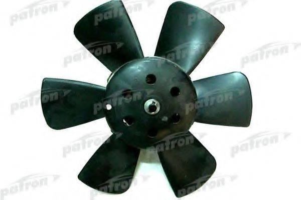 PATRON PFN083 Вентилятор системы охлаждения двигателя