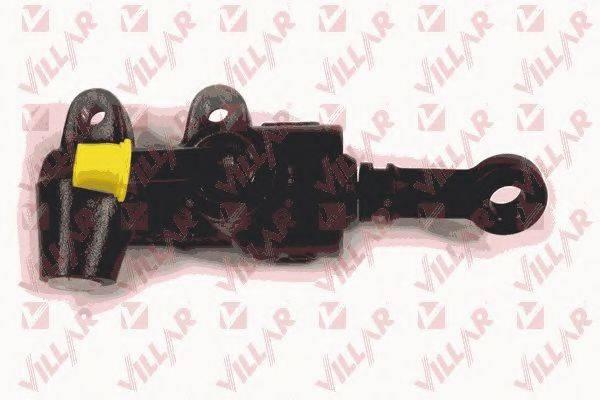 VILLAR 6222369 Главный цилиндр сцепления