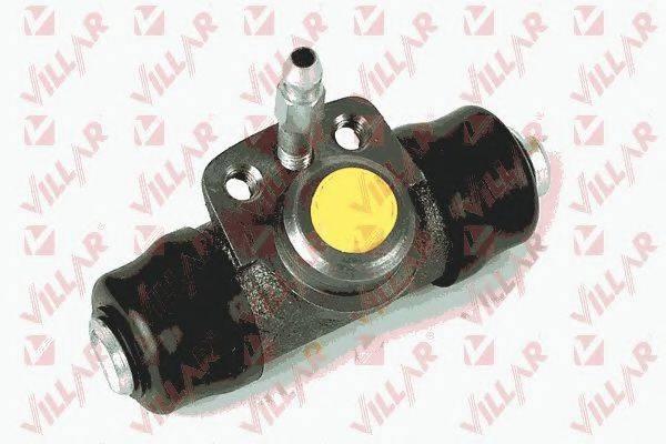 VILLAR 6235178 Колесный тормозной цилиндр