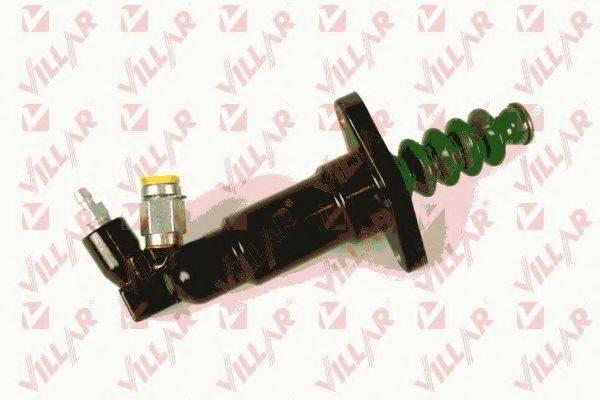 VILLAR 6246019 Рабочий цилиндр сцепления
