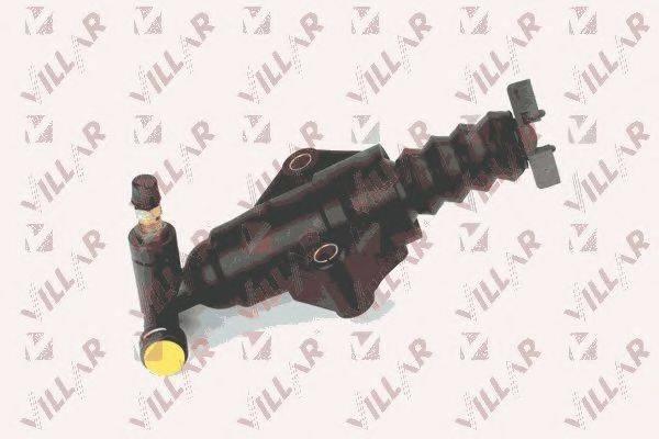VILLAR 6246531 Рабочий цилиндр сцепления