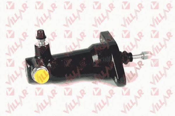 VILLAR 6246535 Рабочий цилиндр сцепления