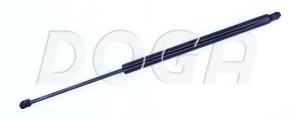 DOGA 2004543 Амортизатор багажника
