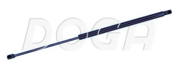 DOGA 2015413 Амортизатор багажника