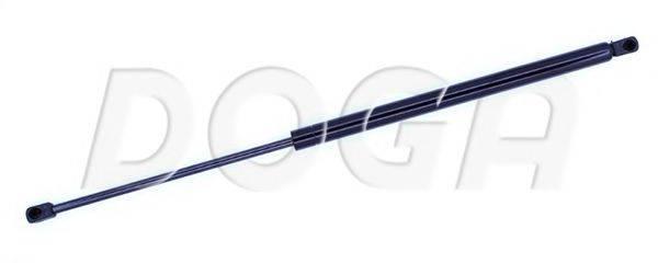 DOGA 2015453 Амортизатор багажника