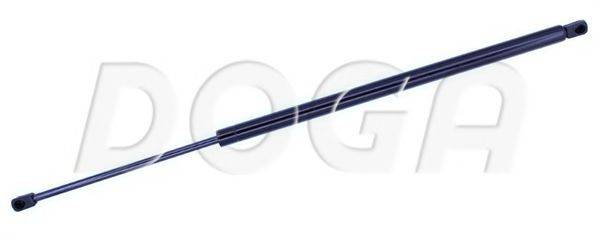 DOGA 2022353 Амортизатор багажника