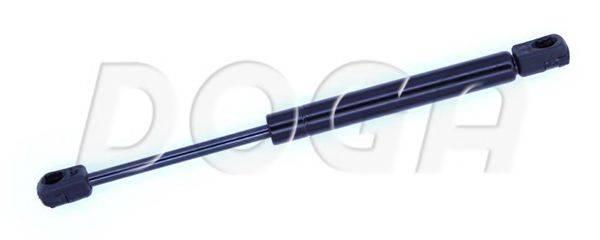 DOGA 2041253 Амортизатор багажника