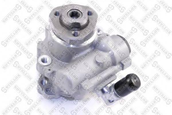 STELLOX 0035512SX Гидравлический насос, рулевое управление