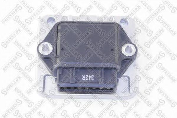 STELLOX 0670604SX Переключатель зажигания