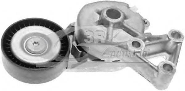 3RG 13702 Ролик натяжной ремня генератора