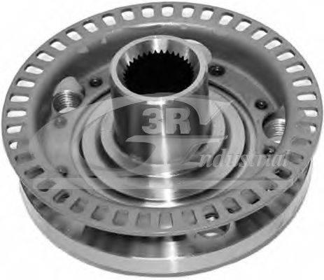 3RG 15702 Ступица колеса