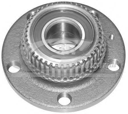 3RG 15709 Ступица колеса