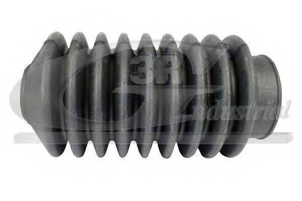 3RG 17707 Пыльник рулевой рейки
