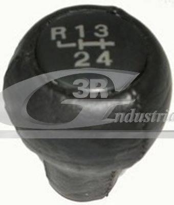 3RG 25709 Ручка рычага переключения передач