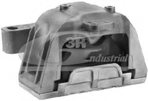 3RG 40744 Подушка двигателя