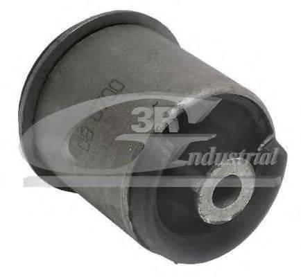 3RG 50705 Сайлентблок задней балки