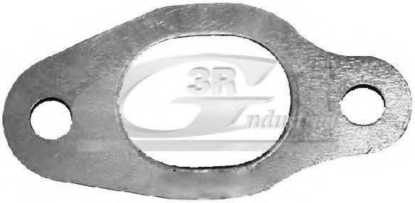3RG 71703 Прокладка выпускного коллектора