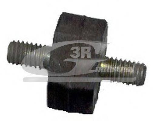 3RG 80703 Подвеска, радиатор