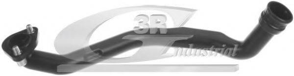 3RG 80756 Шланг, воздухоотвод крышки головки цилиндра