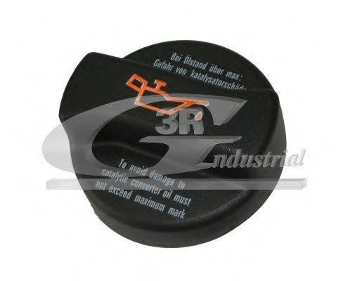 3RG 80749 Крышка маслозаливной горловины