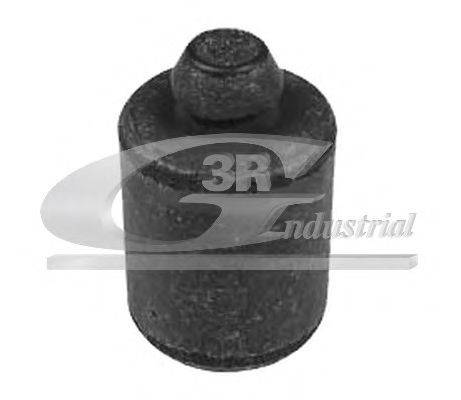 3RG 50721 Сайлентблок крепления двигателя