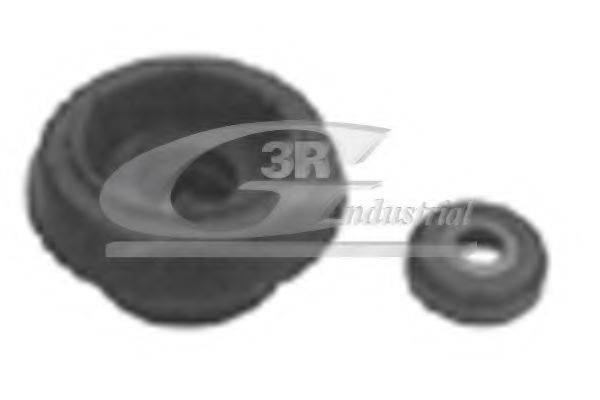 3RG 45719 Комплект пыльника и отбойника амортизатора