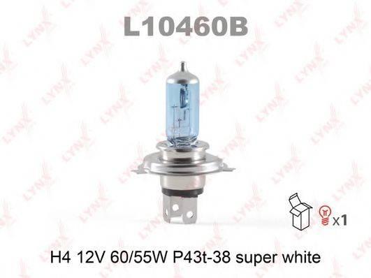 LYNXAUTO L10460B Лампа накаливания