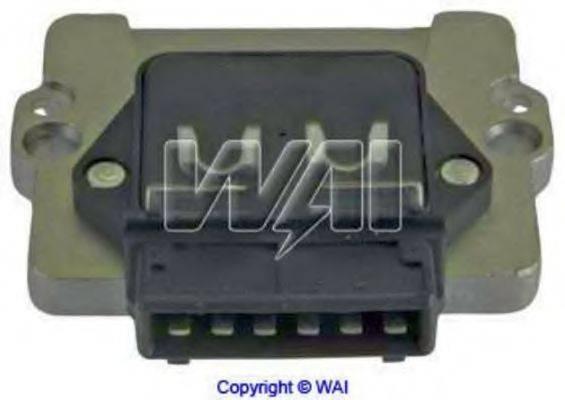 WAIGLOBAL ICM1249 Коммутатор системы зажигания