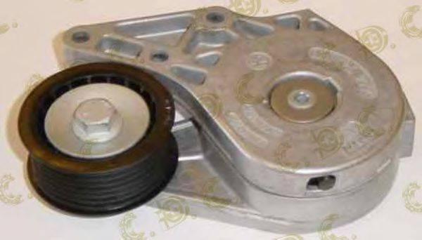 AUTOKIT 0380667 Ролик натяжной ремня генератора