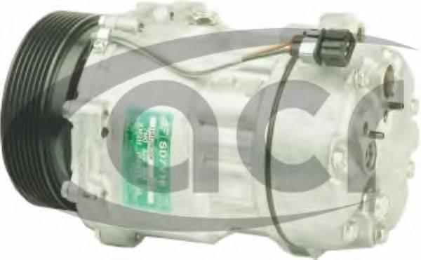 ACR 130903 Компрессор кондиционера