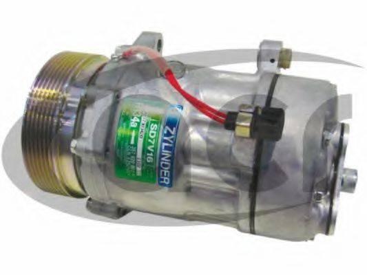 ACR 130914 Компрессор кондиционера