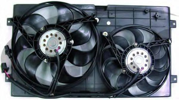 ACR 330213 Вентилятор системы охлаждения двигателя