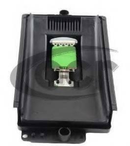 ACR 160203 Сопротивление, вентилятор салона