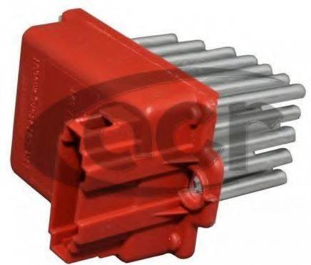 ACR 160400 Регулятор, вентилятор салона