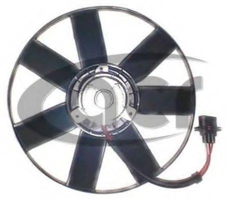 ACR 330311 Вентилятор системы охлаждения двигателя