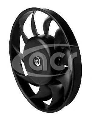 ACR 330312 Вентилятор системы охлаждения двигателя