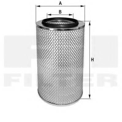 FIL FILTER HP915 Воздушный фильтр