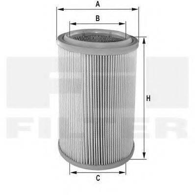 FIL FILTER HPU4349 Воздушный фильтр