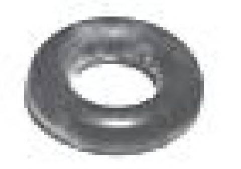 METALCAUCHO 00366 Уплотнительное кольцо трубы выхлопного газа